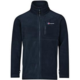 Berghaus Activity PolarTec InterActive Fleece Jacket Men, negro